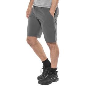 Haglöfs M's Amfibious Shorts Magnetite